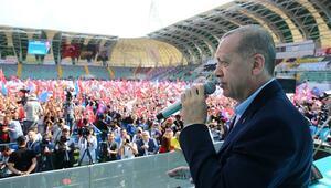 Cumhurbaşkanı Erdoğandan İnceye Pensilvanya cevabı