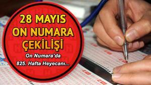 On Numara sonuçları | MPİ 28 Mayıs On Numara sonuç sorgulama
