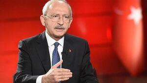 Kılıçdaroğlu: Bütün insanları kucaklayan anayasa yapacağız