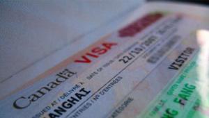 Kanada BAE vatandaşlarına vize şartını kaldırdı