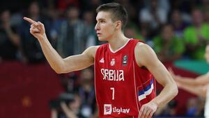 Sırbistan, elemeler için kadroyu açıkladı Bogdanovic...