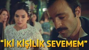 İstanbullu Gelin 52. yeni bölüm fragmanında Burcudan açıklama