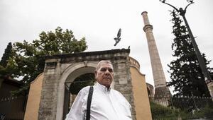 Camileri kapalı Selanikli Türkler, cenazelerini yüzlerce kilometre taşıyor