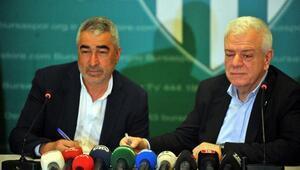 Samet Aybabadan Bursaspora 3 yıllık imza