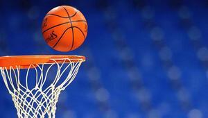 Türkiye Basketbol 1. Ligi play-off heyecanı