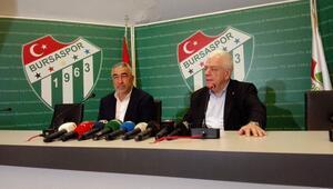 Samet Aybaba'dan Bursaspor'a 3 yıllık imza