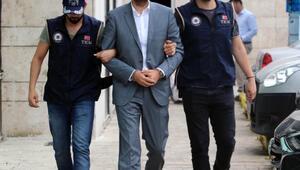 Araklı Kaymakamı FETÖden tutuklandı