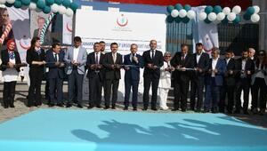 Mehmet Akif Ersoy Devlet Hastanesi resmi açılışı yapıldı