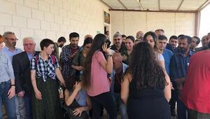 Suruçta 33 kişinin öldüğü saldırı davasında tutuklu sanık konuşmadı