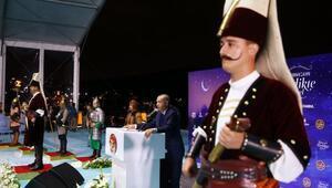 İstanbulun Fethinin 565. yıldönümü görkemli bir törenle kutlandı