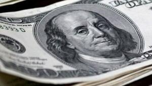 Dolarda sert gerileme