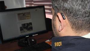 Adana'da FETÖcülere siber darbe