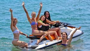 Antalya turizminde Mayıs rekoru