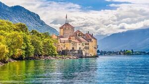 İsviçre'nin incisi Cenevre'ye gittiğinizde yapmak isteyebileceğiniz 14 etkinlik