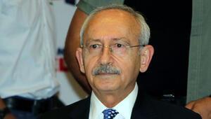 Kılıçdaroğlu: Suriye'de çatışma dönemi neredeyse bitti. Artık ülkelerine dönmeleri lazım