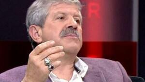 Ahmet Maranki ifade verdi... Neden Belgrad Ormanı dediğini anlattı