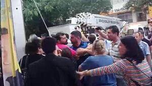 Şehzadeler Belediyesinden gerginlik açıklaması