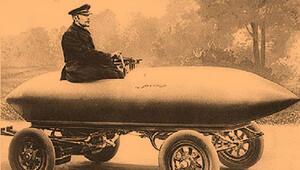 Geçmişten günümüze değişen otomobil teknolojisi