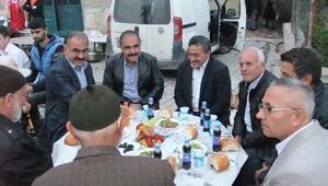 Seydişehir Belediyesi iftarları devam ediyor