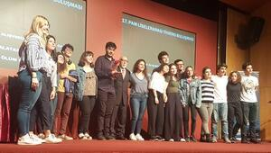 17. PAM Liselerarası Tiyatro Buluşması Ödülleri Sahiplerini Buldu