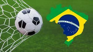Günün iddaa bankosu Brezilyadan