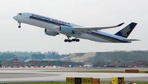 Singapur Havayolları, dünyanın en uzun uçuşunu gerçekleştirecek