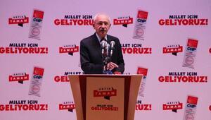 Kılıçdaroğlu: Suriyelilerin ülkelerine dönmeleri lazım (2)