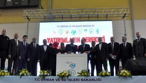 Bakan Eroğlu: Seçim 2019da olsaydı güya Türkiyeyi sarsacaklardı