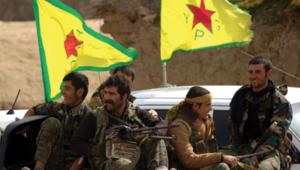 İngilterede, YPG/PKKlı İngilize 4 yıl hapis cezası verildi