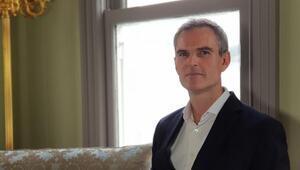 Turner Internationalın Operasyon Genel Müdürü Doring :  Türkiyeye yatırım yapmak ülkelerin yararına olacaktır