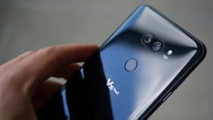 LG V35 ThinQ resmen tanıtıldı İşte tüm özellikleri ve fiyatı