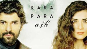 Kara Para Aşk İspanyada birinci oldu