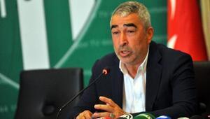Samet Aybaba, Bursasporda gençlere yönelecek