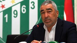 Samet Aybaba, Bursaspor'da gençlere yönelecek