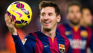 Messi, Türk dizisinin hayranı çıktı