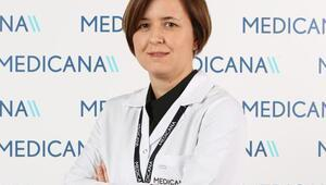 Op. Dr. Neriman Çelik: Rahim ağzı kanseri önlenebilir