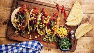 Acısına da Baharatına da Doyum Olmuyor: 3 Farklı Taco Tarifi