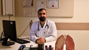 Yılda 7 milyon kişi sigara yüzünden ölüyor