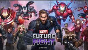 MARVEL Future Fight'a yeni kahramanlar ekleniyor