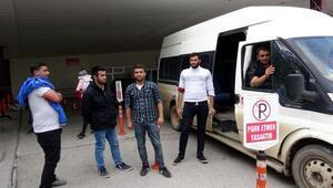Baraj şantiyesinde zehirlenen işçilerden 1i öldü