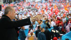 Erdoğandan İnceye: Pensilvanyadaki adamdan niye icazet alacağım