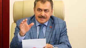 Bakan Eroğlu yatırımları saydı, muhalefete yüklendi (2)
