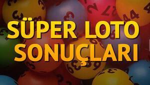 31 Mayıs Süper Loto sonuçları   Süper Loto sonuç sorgulama