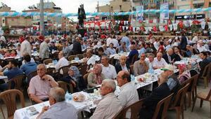 Bakan Eroğlu yatırımları saydı, muhalefete yüklendi (3)