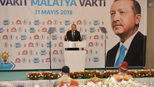 Erdoğan: Bana icazeti Pensilvanya değil halkım verdi (2)