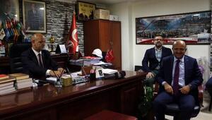 Işık: Türkiye her türlü senaryoyu boşa çıkarabilecek güce sahip