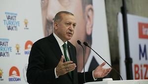 Erdoğan derslerini verelim dedi bu çağrıyı yaptı