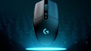 Logitech Gden yeni kablosuz oyun faresi