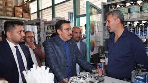 Tüfenkci: Türkiyenin, kredi derecelendirme kuruluşlarının oyuncağı olmasını istemiyoruz