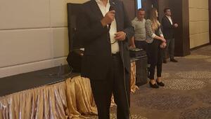 AK Partili Konuk: Karaman için anahtar olduk, kapıları açtık